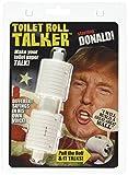 Donald Trump Toilet Roll Talker