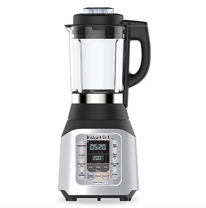 Amazon Com Instant Pot Ace 60 Cooking Blender Plus Accessories