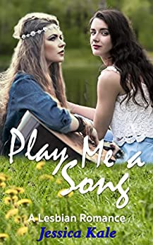 Play Me Song Lesbian Romance ebook product image