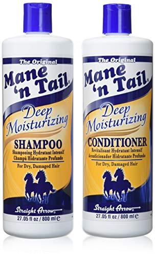 The Original Deep Moisturizing Shampoo 27.05oz and Conditioner 27.05oz