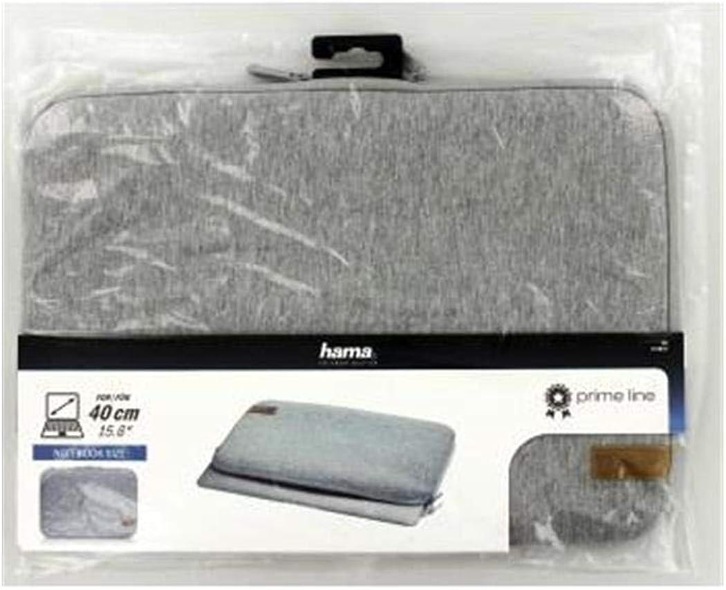 Hama 101807 Notebooktasche Jersey 15 6 Schuhe Handtaschen
