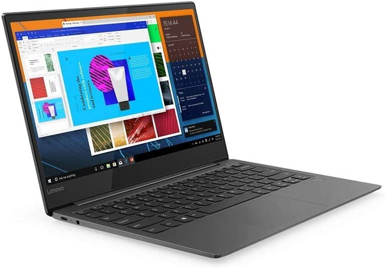 "Lenovo IdeaPad 730s 13"", 13.3"" FHD, i5-8265U, 8 GB LPDDR, 256GB SSD, Integrated (Renewed)"