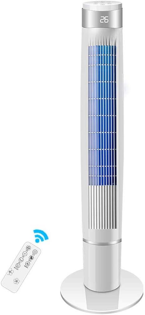 LIX-Air Cooler Ventilador De Torre De Control Remoto Portátil ...