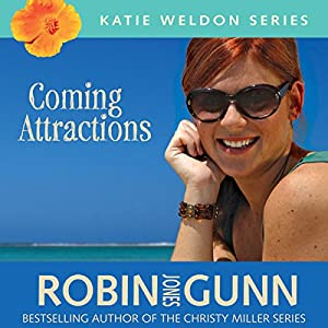 Coming Attractions Audiobook