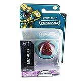 "World of Nintendo 2.5"" Mini Figure: Metroid"