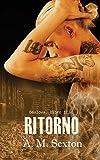img - for Ritorno (Davlova) (Volume 2) (Italian Edition) book / textbook / text book