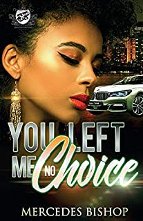 Book Cover: You Left Me No Choice
