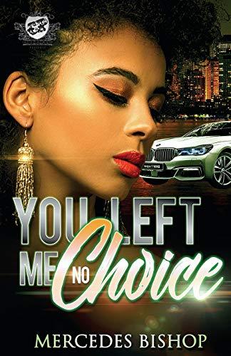 Book Cover: You Left Me No Choice