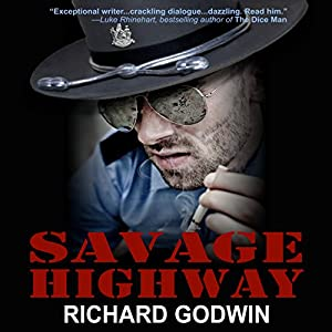 Savage Highway Audiobook