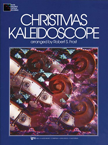 76VA - Christmas Kaleidscope - Viola (Simple Christmas Music)