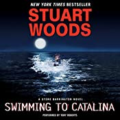 Swimming to Catalina | Stuart Woods