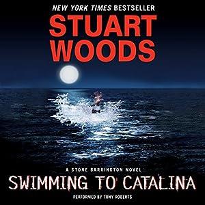 Swimming to Catalina Audiobook