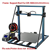 CCTREE Creality 3D Printer Upgrade parts Supporting Rod Set for Creality CR-10S S5 3D Printer from Creality 3D