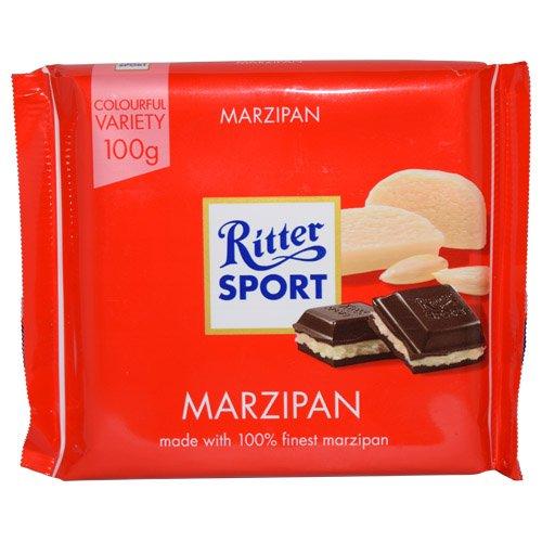 ritter sport dark chocolate - 8