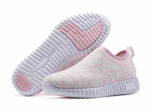 Leisure Sneaker Women's Running Pink Shoes Walking Breathable ONEMIX EftwxTqvq