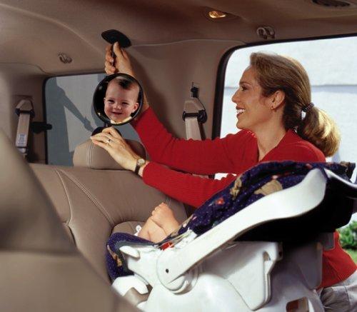 Amazon 4U2C Rear Facing Car Seat Baby Mirror View Mirrors