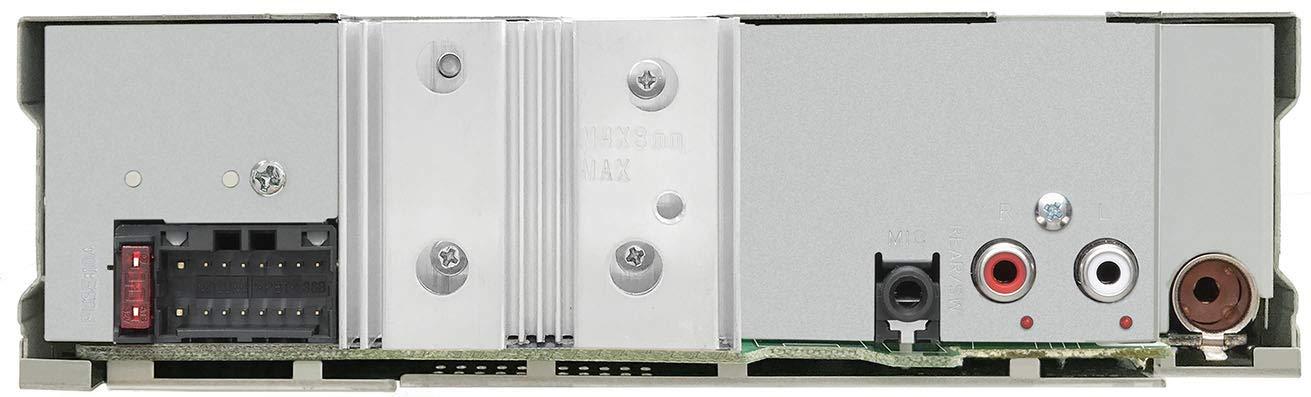 KDC-BT430U