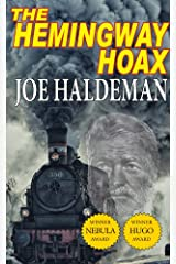The Hemingway Hoax - Hugo and Nebula Winning Novella Kindle Edition