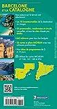 Image de Guide Vert Barcelone et la Catalogne - Michelin (French Edition)