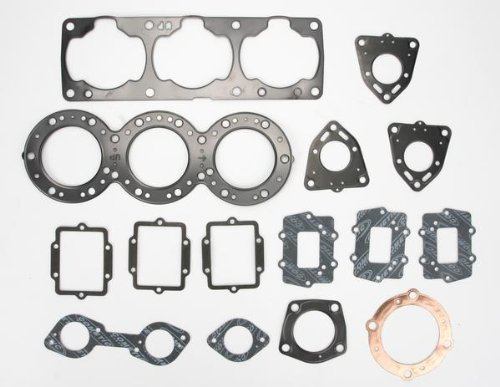Cometic C6145 High-Performance Gasket Kit (Personal Watercraft) by Cometic Gasket