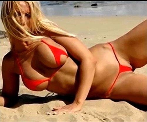 bikini picture micro Beach