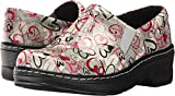Klogs New Women's Naples Clog Crush Patent 6.5