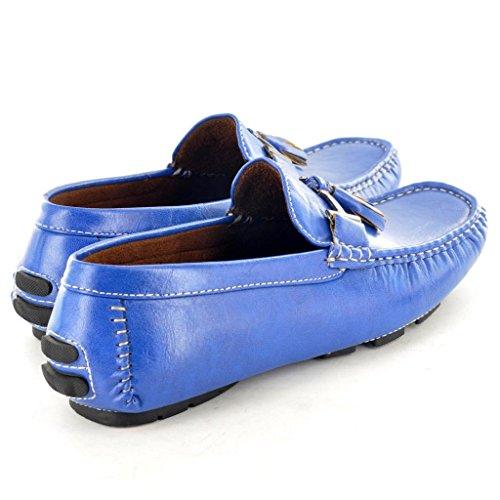 My Perfect Pair - Náuticos para hombre Azul - azul