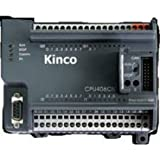 Kinco Automation K521-16DX Programmable Logic Controller, 8 or 16 Inputs
