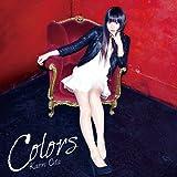 Colors(初回生産限定盤)