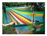 Hammocks Rada- Handmade Yucatan Hammock - Matrimonial Size - 13ft Long Artisan Crafted - Parent