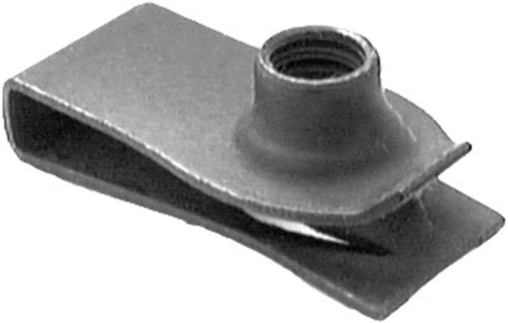 Hillman 44805 10-24 x 2-Inch Steel Binding Posts with Steel Screw 12-Pack The Hillman Group