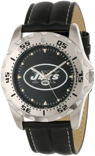 Gametime Stainless Steel Pocket Watch - 6