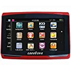 Carelove 5INC Updated Version Car GPS Navigation 8G Touch Screen Pre-installed North America Maps