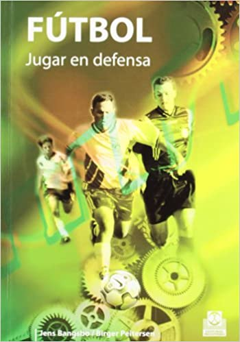 Futbol: Jugar en Defensa (Spanish Edition): Konstantisn Verners Grivainis: 9788480196543: Amazon.com: Books