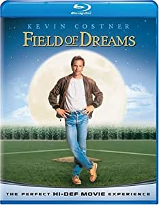 Amazon.com: Field of Dreams [Blu-ray]: Kevin Costner, Amy
