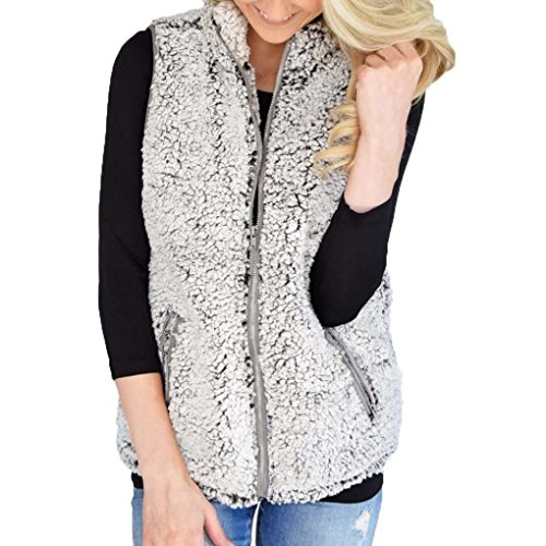 New Womans Vest - 5