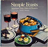 Simple Feasts, Marilee Matteson, 0395331021