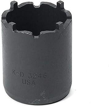 3246D GEARWRENCH 1//2 Drive 4-Lug 4WD Spindle Nut Socket Dana Axle or Dana 50IFS
