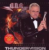 Thunderball/Thundervision: +DVD by UDO (2009-03-24)