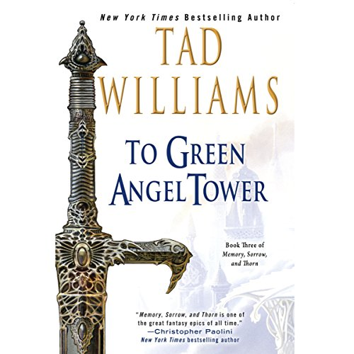 Top recommendation for tad williams memory sorrow thorn