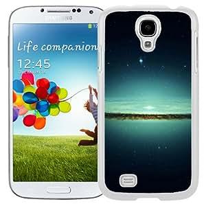 Frozen Galaxy (2) Hard Plastic Samsung Galaxy S4 I9500 Protective Phone Case