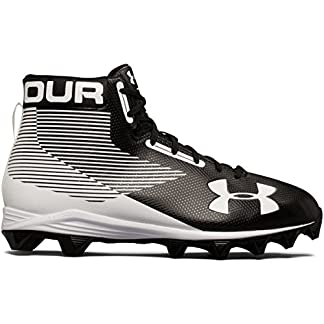 Under Armour Men's Hammer Mid Rm Football Cleat Wide