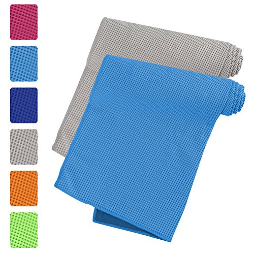 Creatrill pcs Cooling Towel Combo product image