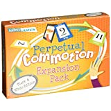 Goldbrick Games Perpetual Commotion Black and White