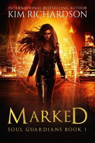Marked (Soul Guardians) (Volume 1)