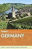 Fodor's Germany, Fodor's Travel Publications, Inc. Staff, 0679009590
