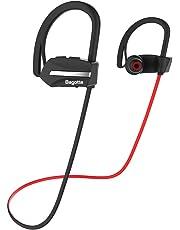 price15,99€. Auriculares Bluetooth, Bagotte Auriculares inalámbricos ...