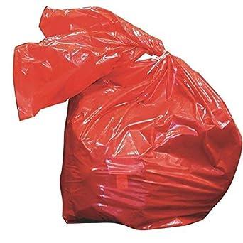 East Riding saco Rsb/3 bolsas de lavandería soluble tira, 457 mm x ...