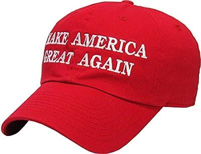Make America Great Again - Donald Trump 2016 Campaign Cap Hat (003)