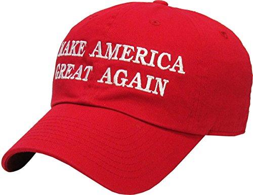 Make+America+Great+Again+-+Donald+Trump+2016+Campaign+Cap+Hat+%28003%29+Red